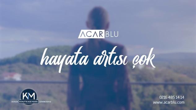 AcarBlu: Nefes