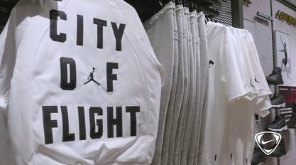 Nike - Basketball & Jordan