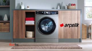 Arçelik - Yeni InLove Serisi Çamaşır Makinesi
