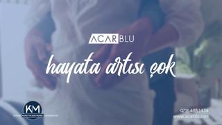AcarBlu: Yaşam