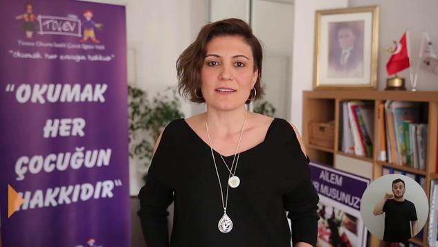 TUSİAD - Bu Gençlikte İş Var! - Helpy App