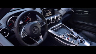 Mercedes - AMG GT 'Your Dreams Are Captured'