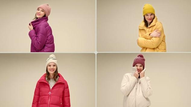 DeFacto - Studio Woman Coat