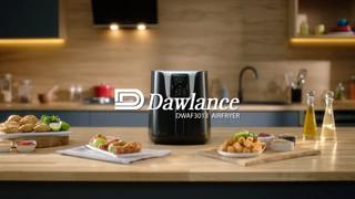 Dawlance - Airfryer