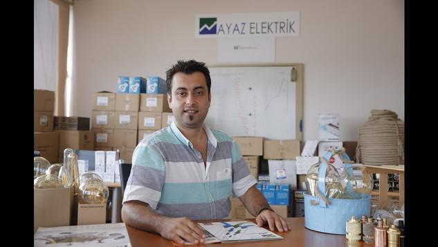 Başarılı Satıcı Hikayeleri: Ayhan Çetin