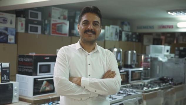Geleceğim E-Ticaret Programı Başarı Hikayeleri - Ahmet Kaçar