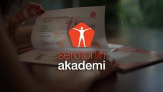 'Serotonin Akademi' Tanıtım Filmi