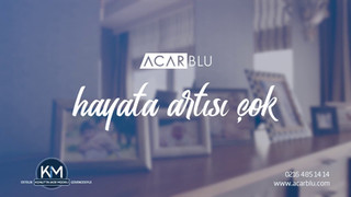 AcarBlu: Huzur