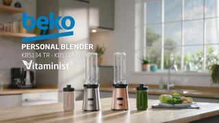 Beko - Vitaminist Personal Blender