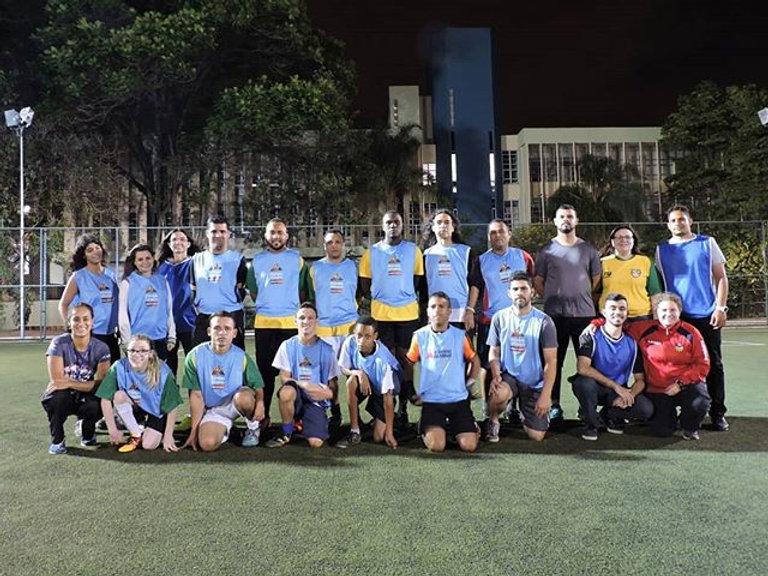 futebol de 7 pc