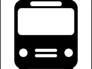 Free Transit Tuesdays!