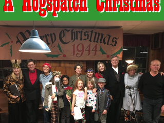 A Hogspatch Christmas