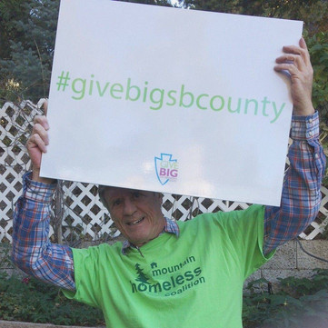 Give Big SB County!