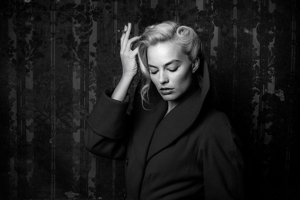 Margot Robbie  © mika cotellon