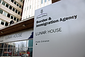 UK immigration, Home Office