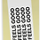 Thumbnail: ST. ALi / FEELS GOOD ORGANIC (60 CAPSULES per box)