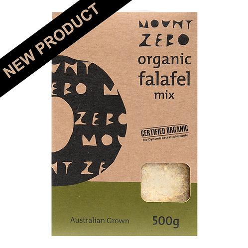 MOUNT ZERO / Organic Falafel Mix / 500g