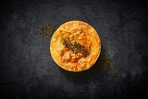 Boscastle, Seriously Good / Korma Vegetable Pie /220g