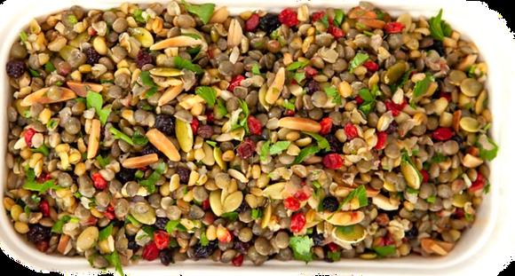 Cypriot Salad / (V-Ve)