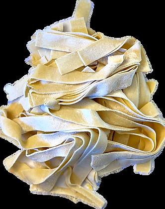 Freshly Cut Papardelle (Delivered Frozen)