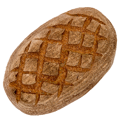 Dench / Light Rye Loaf
