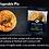 Thumbnail: Boscastle, Seriously Good / Korma Vegetable Pie /220g