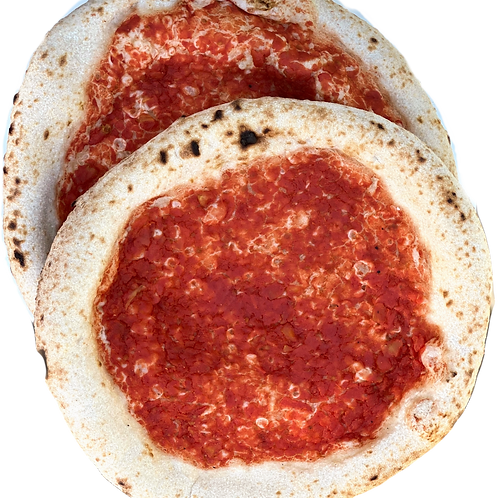 Made From Scratch /12'' Pizza Bases x 2