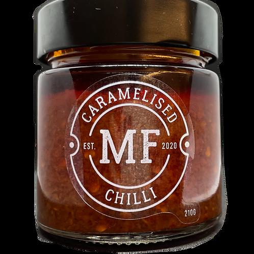 MF Caramelised Chilli