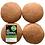 Thumbnail: NO GRAINER / Gluten Free / Oh-Mega Hemp Buns / 360g