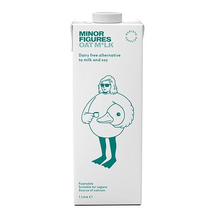 Minor Figures Oat Milk / 1L