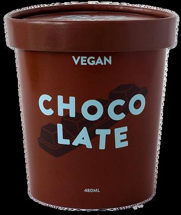 CHOCOLATE ICE CREAM (480g)