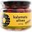 Thumbnail: MOUNT ZERO / Organic Kalamata Olives / 300g