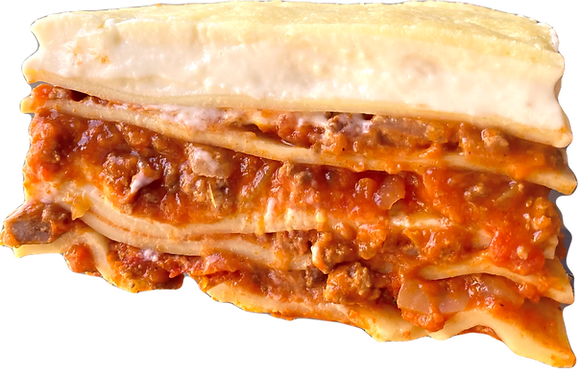 WAGYU LASAGNA / FEEDS 2+ / LEVI / (delivered Frozen)
