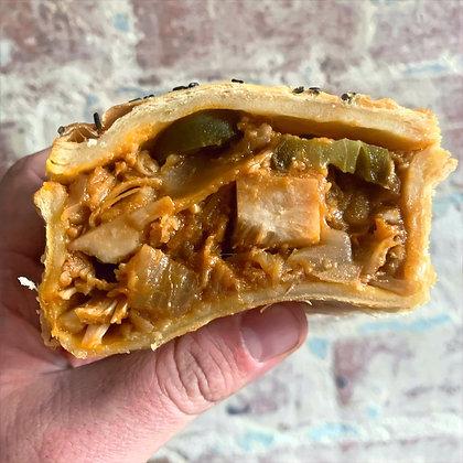 Pie Thief / BBQ Jackfruit (Vegan)