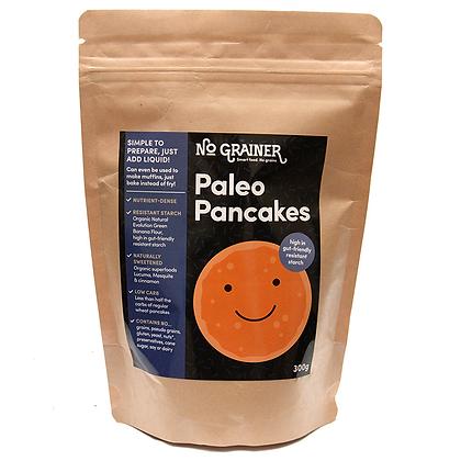 NO GRAINER / Gluten Free / Paleo Pancakes / 300g