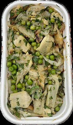 Artichoke Pea & Fennel