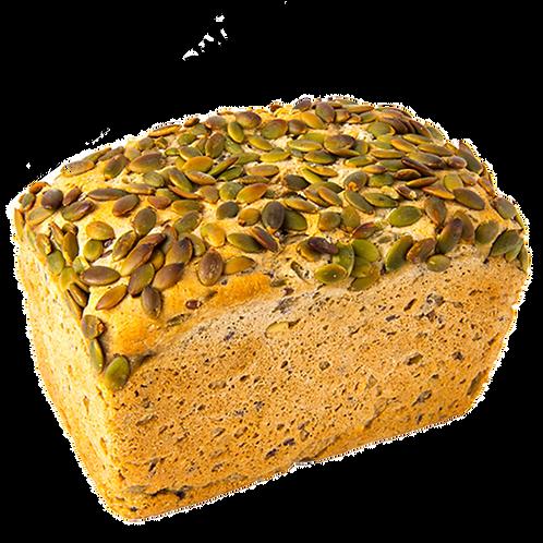 Dench / Seeded Gluten Free Loaf