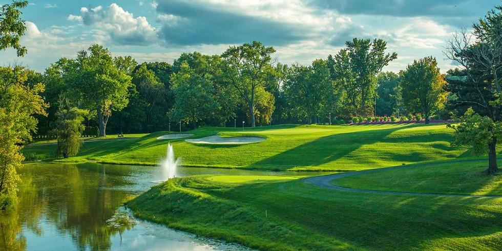 RESCHEDULED: Mayor Sheehan's 10th Annual Golf Tournament