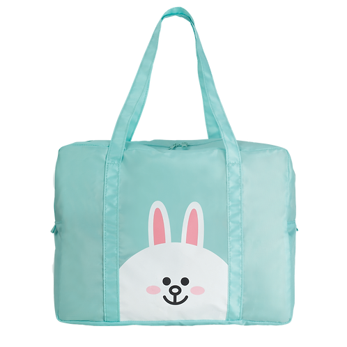 LINE FRIENDS CONY Travel Bag/旅行袋