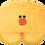 Thumbnail: LINE FRIENDS SALLY Neck Pillow/頸枕