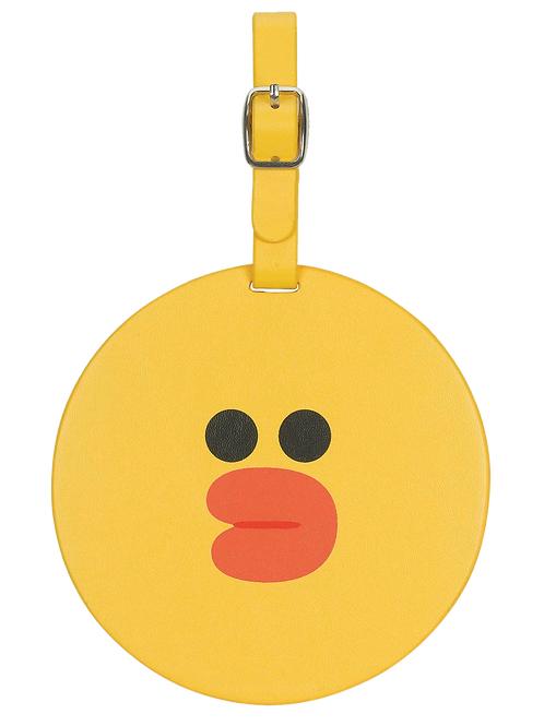 LINE FRIENDS SALLY Luggage Tag/行李牌