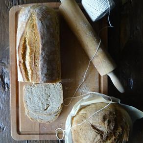 Filoncini multicereali, il profumo del pane che invade la casa