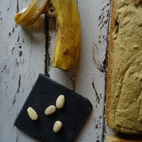 We're not pretty but we're not dead, we can be banana bread!
