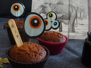 Muffin mostruosamente buoni