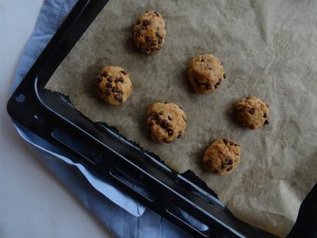 Sfornare i cookies più buoni di sempre, ai tempi della quarantena