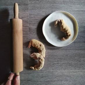 Croissants salati dal tempismo impeccabile