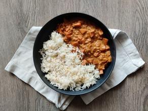 Curry di lenticchie e carote: le ricette a prova di dietista