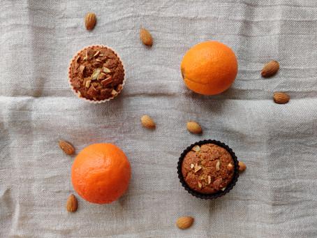Gennaio: vitamina C formato muffin