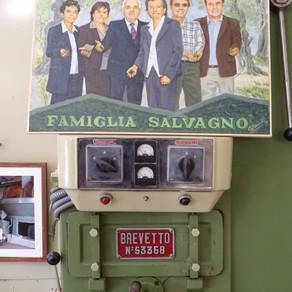 C'era una volta, in Valpantena... (Visita AIFB ai frantoi Redoro)