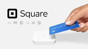 Square invoicing